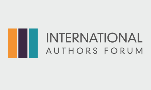 Website of the International Authors Forum