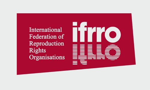 Website of the International Federation of Reproduction Rights Organisations