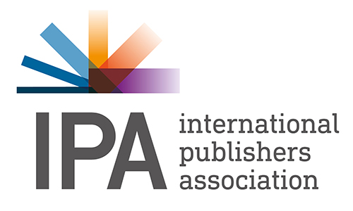 Website of the International Publishers Association