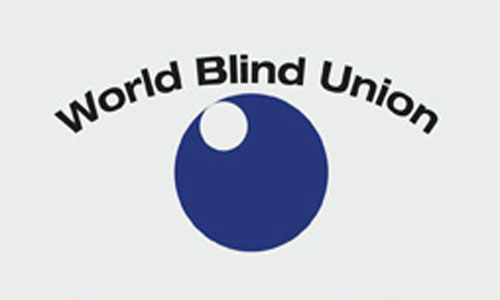Website of the World Blind Union